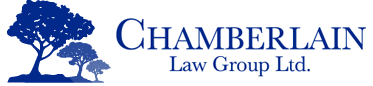Chamberlain Law Group logo