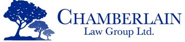Chamberlain Law Group logo